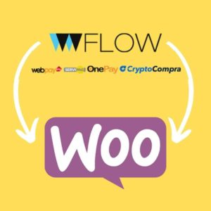 Integración Flow Woocommerce