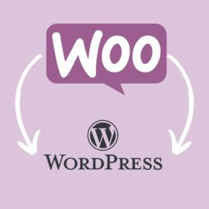 Integración Woocommerce en Wordpress