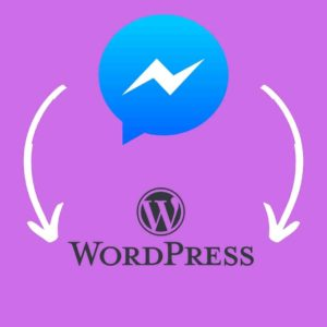 Integrar Messenger con Wordpress